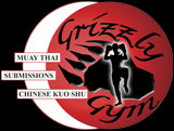 Grizzly Gym Logo