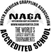 We are a NAGA Accredited School